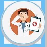 「オンラインお薬宅配サービス」はどんなサービス?